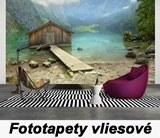 Vliesové interiérové fototapety