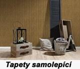 Samolepící tapety a fólie k renovaci nábytku
