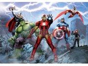 Fototapeta AG Avengers FTDS-2230 | 360x254 cm Fototapety