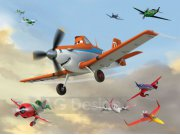 Fototapeta AG Planes eskadra FTDS-2218 | 360x254 cm Fototapety