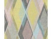 Tapeta Pop Colors 35591-3 AS Création
