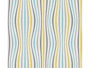 Tapeta Pop Colors 35597-2 AS Création