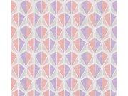 Tapeta Pop Colors 35598-2 AS Création