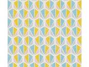 Tapeta Pop Colors 35598-3 AS Création