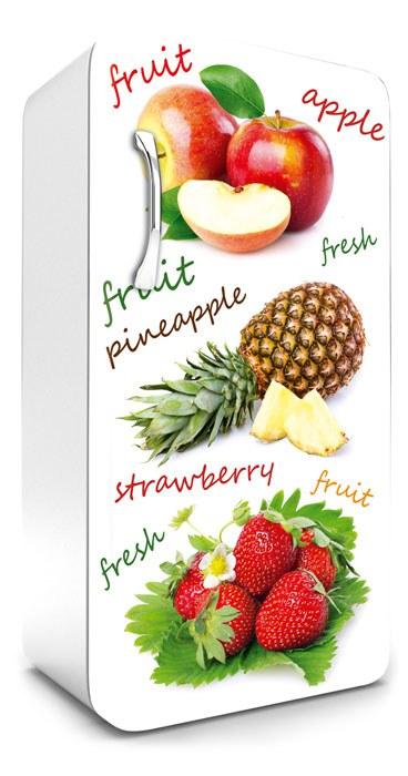 Fototapeta na lednice Ovoce mix FR-120-020 - Fototapety