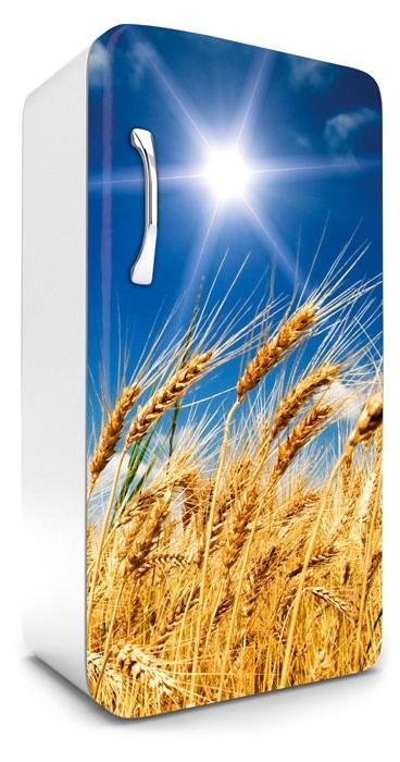 Fototapeta na lednice Pšenice FR-120-030 - Fototapety