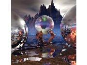 Fototapeta Křišťálová vize L-232   220x220 cm Fototapety
