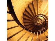 Fototapeta Točité schodiště L-238   220x220 cm Fototapety