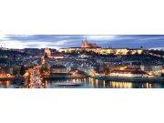 Fototapeta Praha M-106 | 330x110 cm Fototapety