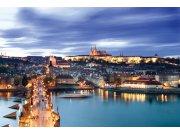 Fototapeta Praha XL-114 | 330x220 cm Fototapety