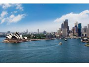 Fototapeta Sydney XL-106 | 330x220 cm Fototapety