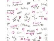 Tapeta na zeď Pretty Lili 69144000 Tapety dětské