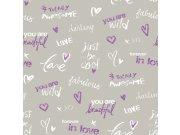 Tapeta na zeď Pretty Lili 69145050 Tapety dětské