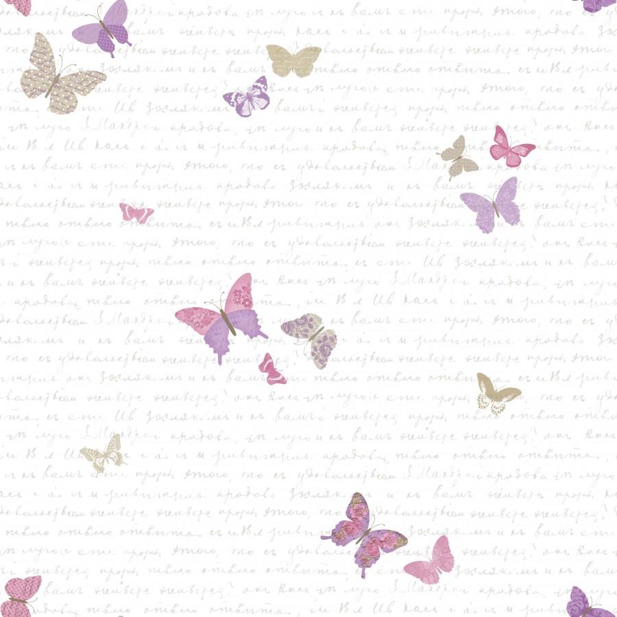 Tapeta na zeď Pretty Lili 69104050 - Tapety dětské