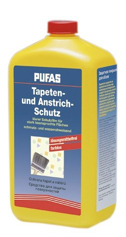 Ochranný nátěr na tapeta 0002-35 - 250 ml - Lepidla, Penetrace, Tmely, Odstraňovače