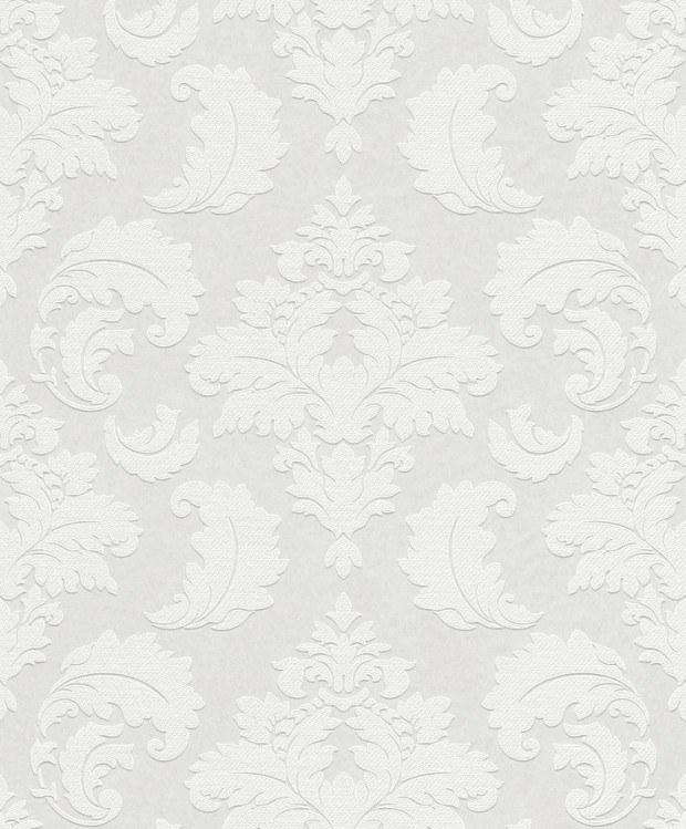 Přetíratelná Tapeta Wallton 178913 - Rasch