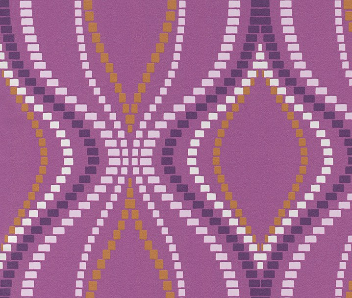 Tapeta Spice Up ornament 789737 - Tapety skladem