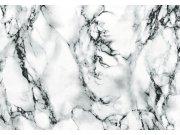 Samolepící folie bíločerný mramor 200-8064 d-c-fix Tapety samolepící