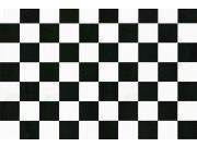Samolepící folie šachovnice velká 200-2565 d-c-fix Tapety samolepící
