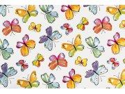 Samolepící folie motýlci 200-2940 d-c-fix Tapety samolepící