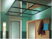 Samolepící folie zrcadlová neprůhledná 215-0001 d-c-fix Tapety samolepící