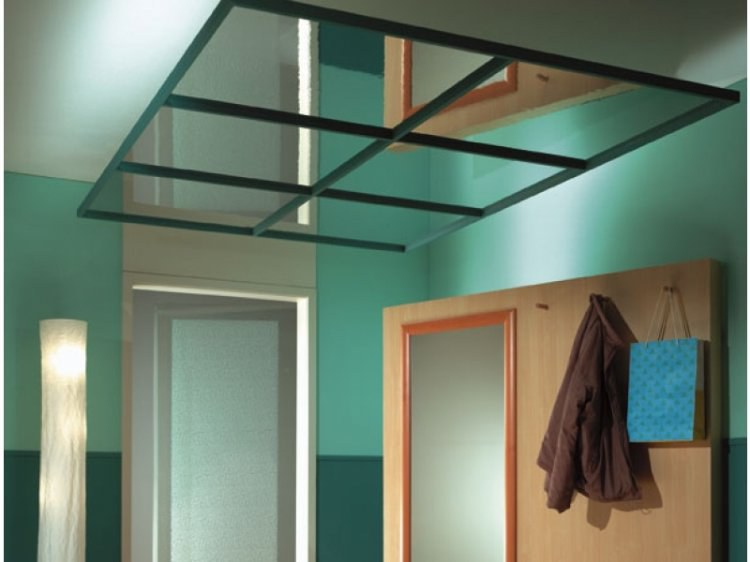 Samolepící folie zrcadlová neprůhledná 215-0001 d-c-fix - Tapety samolepící