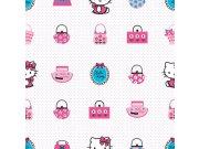Tapeta Hello Kitty 73499 Tapety skladem