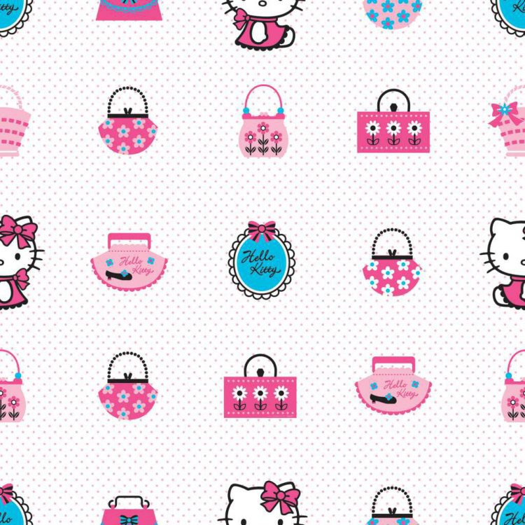 Tapeta Hello Kitty 73499