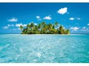 Fototapeta Maldive Dream 289 Fototapety skladem