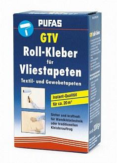 Válečková lepidlo na vlies GTV 0002-54 - 200 g - Lepidla, Penetrace, Tmely, Odstraňovače