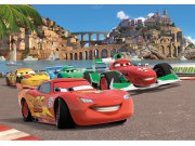 Fototapeta AG Cars FTDNXXL-5050 | 360x270 cm Fototapety