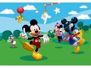 Fototapeta AG Mickey Mouse FTDNXXL-5057 | 360x270 cm Fototapety