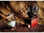 Fototapeta AG Coffee FTNM-2675 | 160x110 cm Fototapety