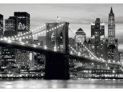 Fototapeta AG Brooklynský most FTNS-2465 | 360x270 cm Fototapety