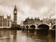 Fototapeta AG Londýn FTNS-2466 | 360x270 cm Fototapety