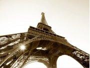 Fototapeta AG Eiffelova věž FTNS-2476 | 360x270 cm Fototapety
