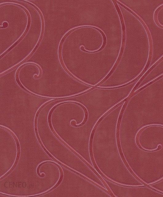 Tapety Ornament bordo BB 452211 - Výprodej