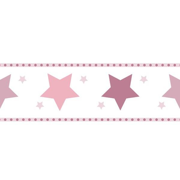 Samolepicí bordura Bimbaloo 330501 - Tapety Rasch