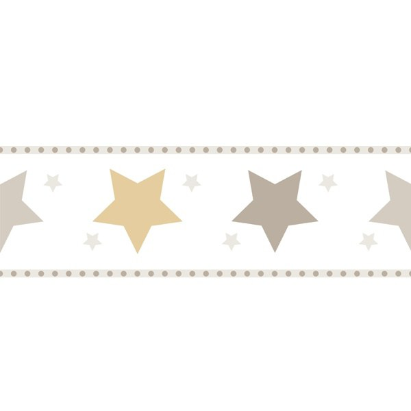 Samolepicí bordura Bimbaloo 330518 - Rasch
