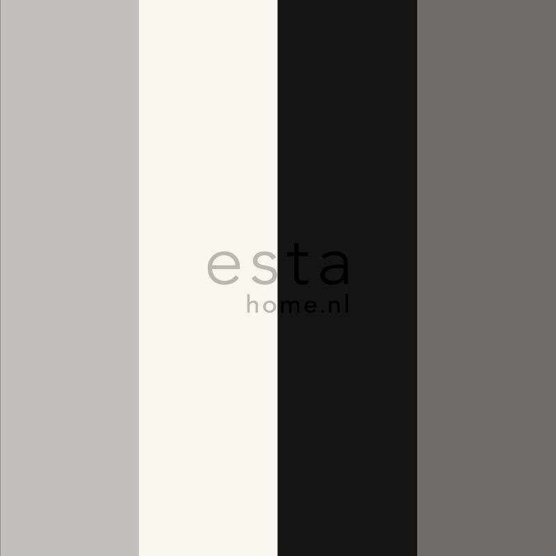 Pruhovaná Tapeta Stripes XL 116530 - Rasch