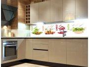 Samolepicí Fototapeta do kuchyně Spice KI-180-003 Fototapety skladem