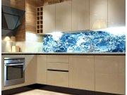 Samolepicí Fototapeta do kuchyně Sparkling Water KI-180-060 Fototapety