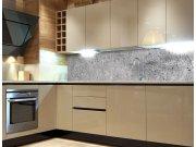 Fototapeta do kuchyně Beton KI-260-064 Fototapety skladem