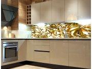 Samolepicí Fototapeta do kuchyně Golden Crystal KI-180-072 Fototapety