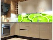 Samolepicí Fototapeta do kuchyně Lime KI-180-074 Fototapety skladem