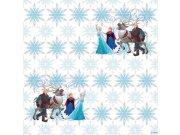 Tapeta Frozen Disney WPD9632 Tapety dětské
