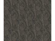 Tapeta Etro abstrakce antracitová 513950 Rasch