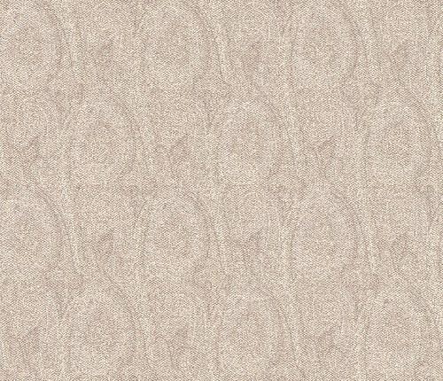 Tapeta Etro abstrakce smetanová 513929 | lepidlo zdarma - Rasch