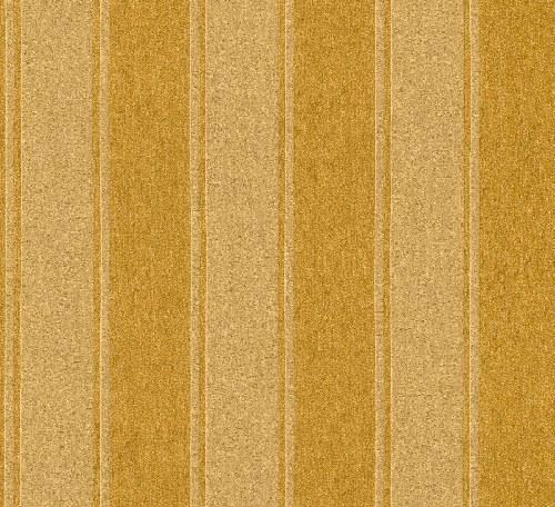 Tapeta Etro pruhy zlaté 515923 | lepidlo zdarma - Rasch