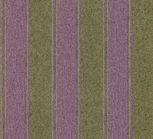 Tapeta Etro pruhy zeleno fialová 515916 | lepidlo zdarma - Rasch